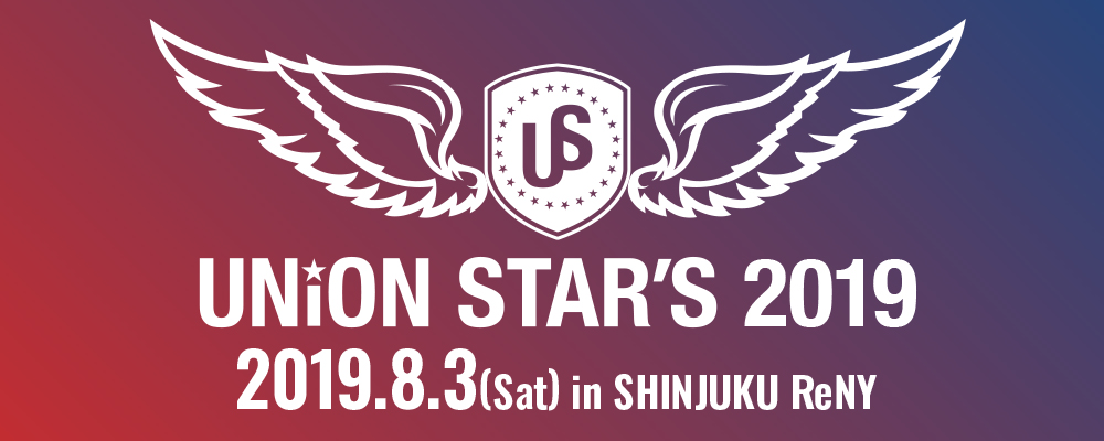 UNION STAR'S 2019